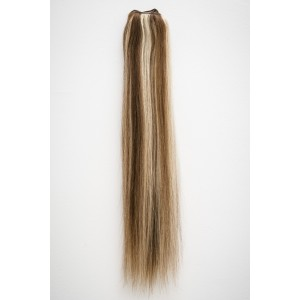Melír 6/613 / 50cm / 110g / Clip in vlasy