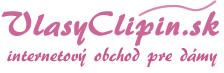 Clip in vlasy